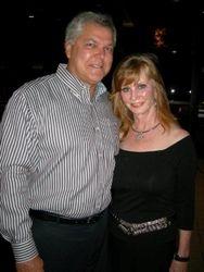 Ted Beaullieu, Linda Brame