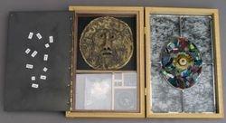 mandala box open
