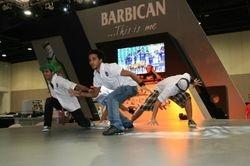 BARBICAN TURBO 2010 - 02