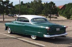 54.52 Oldsmobile 98
