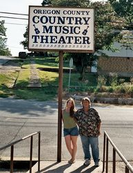 COUNTRY MUSIC THEATRE, MO.