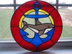Whale & Anchor