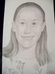 Artist daughter #1