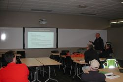 ESI Class presentations