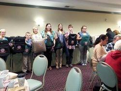 Youth Breeder Awards