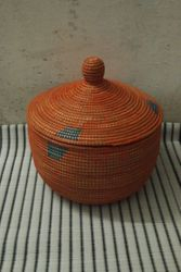 Large Pots. £25. D28-32cm aprox.( many colourways)