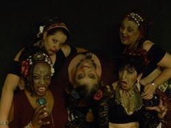 ATS Zombies!  October 2012