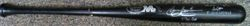 Colby Rasmus Game Used AAA Bat Dated 5/30/08