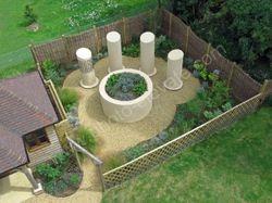 Pawes Garden Ilford