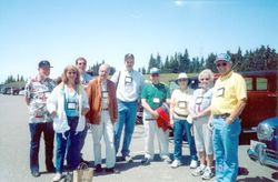 The Olympic Mountain Range,2004