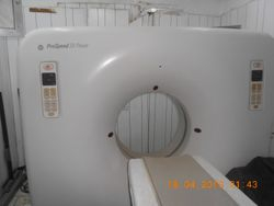 GE ProSpeed CT-Scanner
