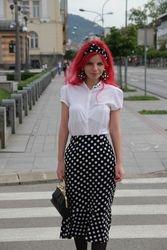 Street stile by Dasa Gajic , fotografija