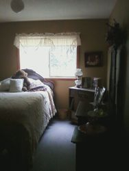 Guest Room, Canby OR