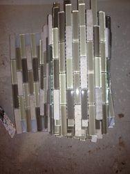 glass deco tile