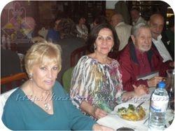 Carlos da Corte - Homenagem de Maconge em 18/04/2015