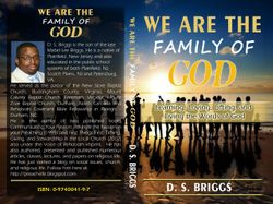 We Are The Family of God - DSB