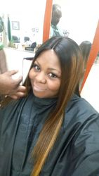 24 Inch Lace Front