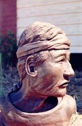Native American Male