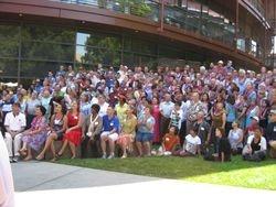 7/20/11 BMT Reunion Group Photo