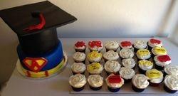 """""""Super"""" Graduation"""