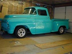 29.55 Chevy truck