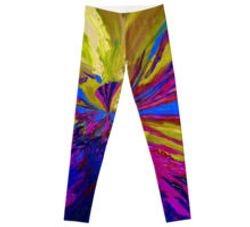 Spring collection4 leggins