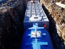 sistemi i uredjaji za tretman otpadnih voda