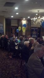 Haddons & Greater Woodbury Clubs 90th