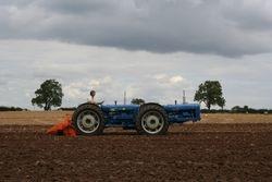 DOE Tractor