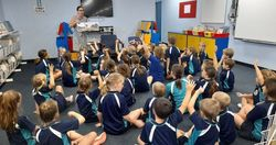 Magnetic Island Primary School Reading