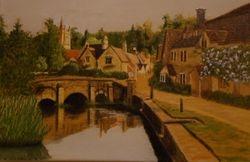 UK-Village