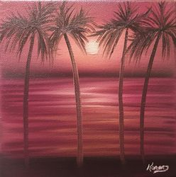 Palms 5