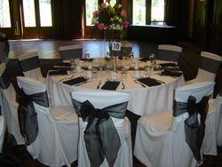 Silvertip Resort, Kananaskis - Reception