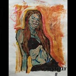 Model: BreeBree Marlena