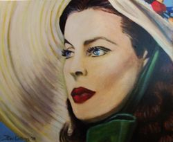 """Vivien Leigh"", ""Gone with the Wind"",""Actress"","