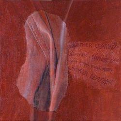 Fold IV (Leather)
