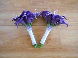 Flower Girl Bouquets   #F303