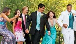 Prom Attire for Everyone!