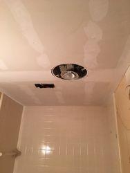 insurance flood claim in basement