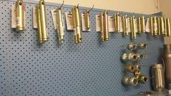 Upper Link Pins and Balls