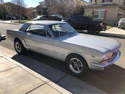 43.65 Mustang.