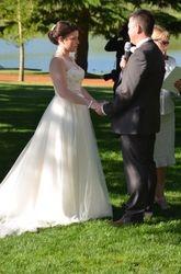 Kate & Ben's Wedding