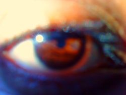 All Seeing,...............................