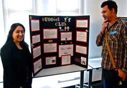 Desiree's graduate project