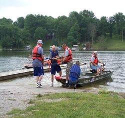 Elk Lake 06-06