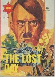 Conflict Libraries War Comic