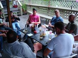 SSL Coaches meeting