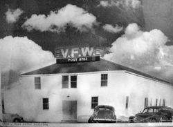 VFW Post 8762
