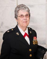 Mary K. Broussard