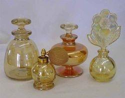 assorted perfume/colognes - marigold